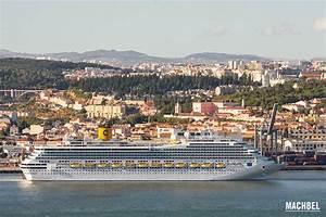 Guía de Lisboa: cómo llegar a Lisboa machbel
