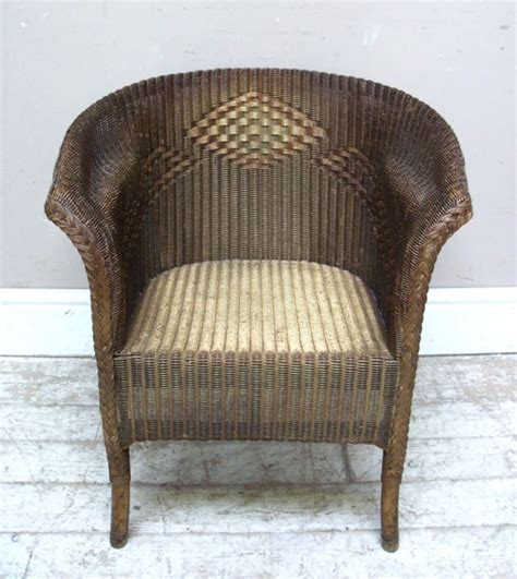 a2393 lloyd loom chair nov 1938
