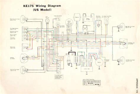 Wiring Diagram How Motorcycle Repair