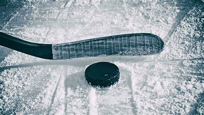 Hockey Ice Wallpapers Puck Stick Backgrounds Cool