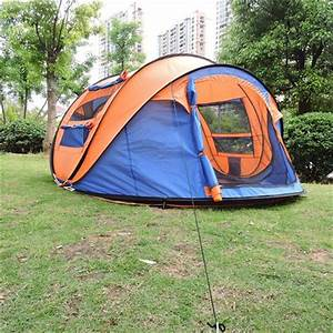 2017 New Inventions China Outdoor Large Broadstone Camping ...