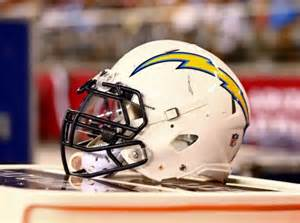Chargers Officially Relocate To Los Angeles, Unveil New Logo