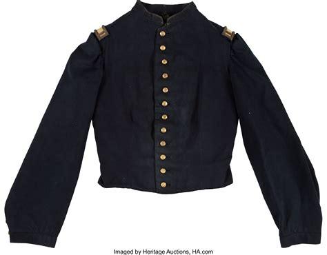 cavalry civil war jacket