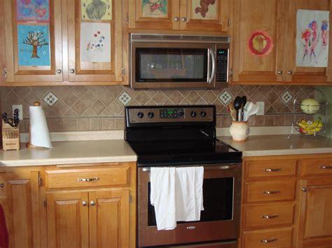 Tile Kitchen Backsplash Backsplash Tile Decobizz