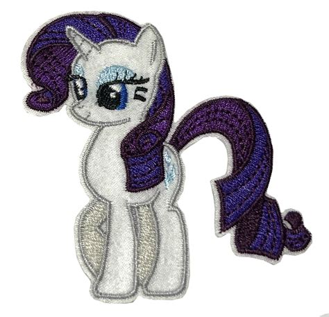pony   rarity patch
