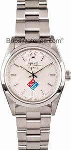 Rolex Air-King Dominos Pizza Dial - King Dominos Dial