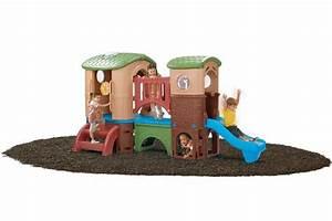 Kletterhaus Mit Rutsche : step2 kletterhaus mit rutsche spielturm 2 farben kindergarten spielturm rutsche und spielh user ~ Orissabook.com Haus und Dekorationen