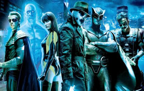 hbo confirms  watchmen tv series  arrive   nme