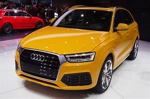 Audi Q3 2016 : 2016 audi q3 front three quarter photo 3 ~ Maxctalentgroup.com Avis de Voitures