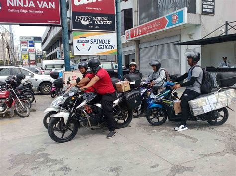 Philippine Motorcycle Industry Sees Growing Need For