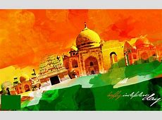 Abstract Independence Day Painting wallpapers