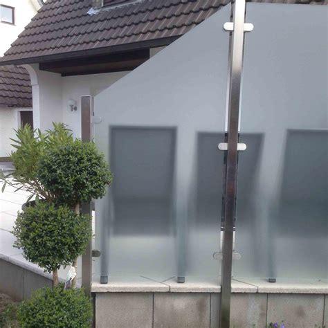 Sichtschutz Garten Fenster by Fenster Sichtschutz Aussen