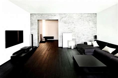 Moderne Häuser Wohnzimmer by Wohnideen Dunkler Boden