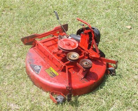 snapper 8 hp 28 quot hi vac 28088tf rear engine mower deck snapper lawnmoer parts