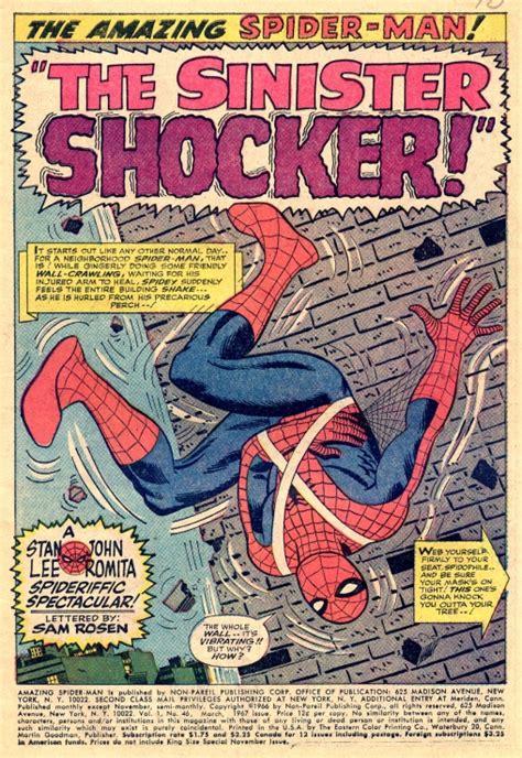 amazing spider man  spider man