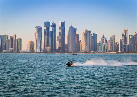 doha qatar visit shutterstock
