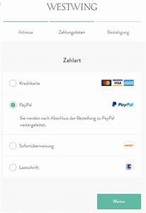 Bezahlen über Paypal : zahlung mit paypal westwing ~ Watch28wear.com Haus und Dekorationen