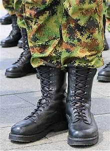 Bundeswehr Schuhe Gebraucht : original bw kampfstiefel goretex haix tropen stiefel leder ~ Jslefanu.com Haus und Dekorationen