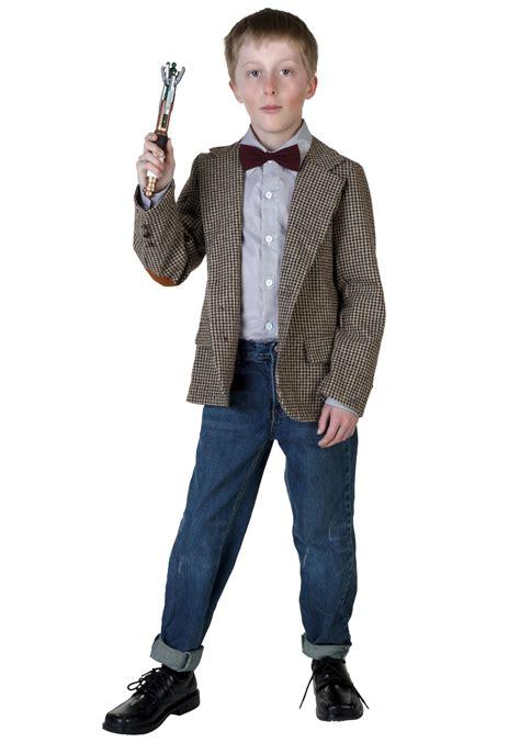 child doctor professor costume family costumes