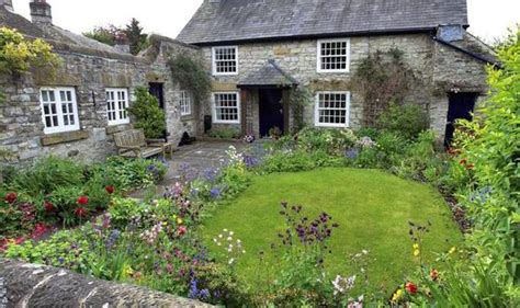 house and garden uk a garden in can increase your house price by