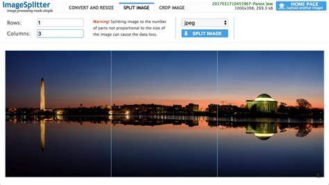 How To Post Panoramas To Instagram