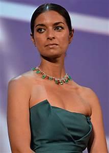 Jhumpa Lahiri at Venice Film Fest is JAW-DROPPINGLY pretty ...  Jhumpa