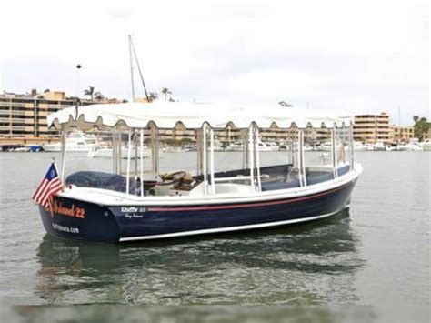 Duffy Boat Manufacturer by Duffy 22 Bay Island For Sale Daily Boats Buy Review