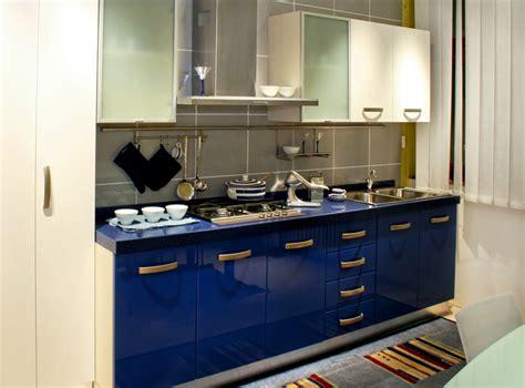 modern white kitchen backsplash 27 blue kitchen ideas pictures of decor paint cabinet