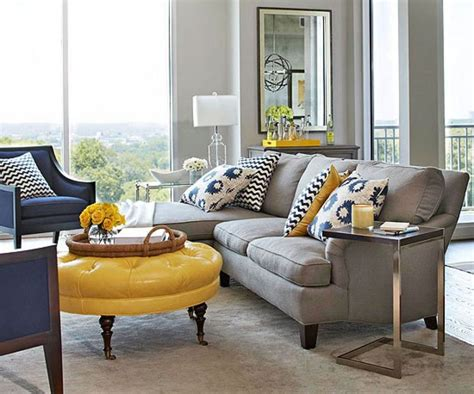 navy blue sofa coastal living room living room