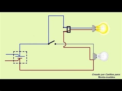como poner un enchufe desde un interruptor simplificado