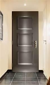 Porte Blindée Maison : porte blind e fichet forstyl his domeau concept point ~ Premium-room.com Idées de Décoration