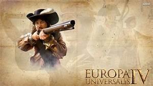 Europa Universalis IV 785975