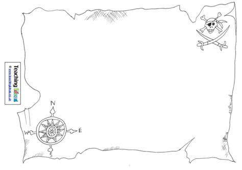 treasure map template merrychristmaswishesinfo