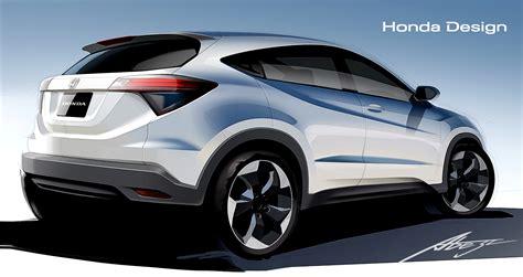 Honda Hrv Backgrounds by Honda Hrv Wallpaper Wallpapersafari