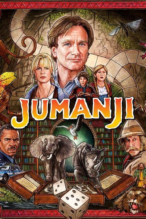 jumanji  cast crew