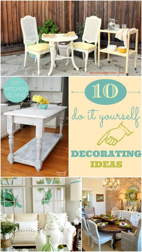 Bedroom Decorating Ideas Do It Yourself by 10 Do It Yourself Decorating Ideas Home Stories A To Z