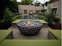 best patio and fire pit design ideas Sunken Fire Pit Designs   Fire Pit Design Ideas
