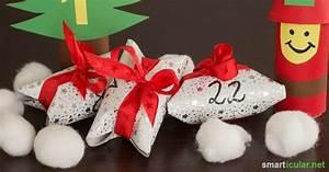 Weihnachtskalender Selber Basteln : 7 ideen f r selbstgemachte adventskalender aus klorollen ~ Orissabook.com Haus und Dekorationen