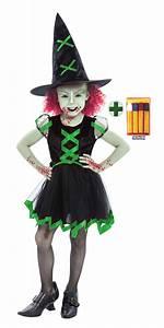 Grusel Kostüm Kinder : hexe zombie kost m grusel hexen kost m schminke hexen ~ Lizthompson.info Haus und Dekorationen