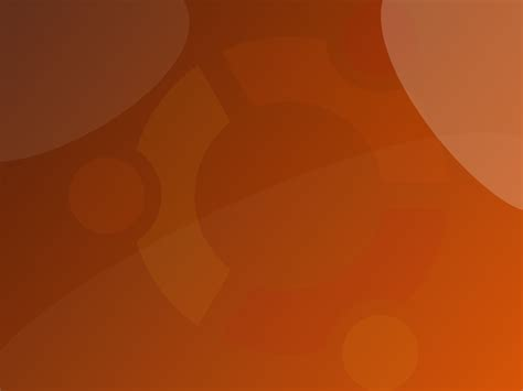 artworkincomingintrepidbrownorangewallpaper ubuntu wiki