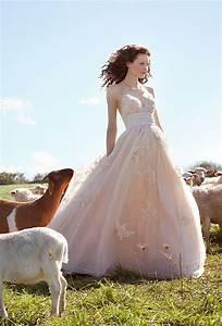 Robe De Mariage Champetre : mariage champ tre ~ Preciouscoupons.com Idées de Décoration