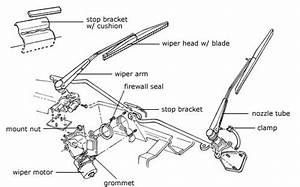 The Intermittent Windshield Wipers Were Invented Almost