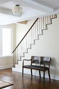 Rampe D Escalier Moderne : rampe d 39 escalier 59 suggestions de style moderne escalier rampe escalier bois rampe ~ Melissatoandfro.com Idées de Décoration
