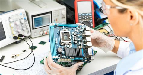 The Best Online Bachelor's in Electronics Engineering ...