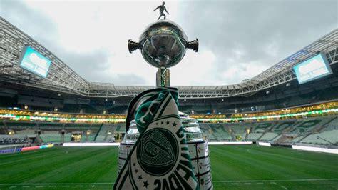 Palmeiras define lista de 30 inscritos para a fase de ...