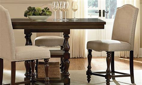 small bar height table bar height dining table dining height dining tables