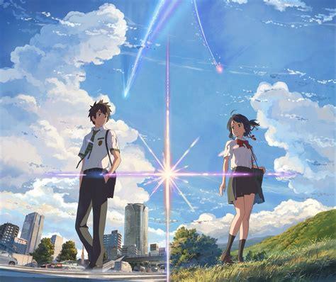 Nonton Anime Kimi No Nawa Sub Indonesia Bookmyshow Indonesia On Quot Mau Nonton Your Name