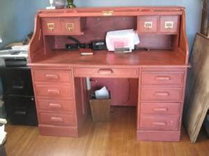 roll top desk craigslist antique roll top desk 175 fallbrook craigslist