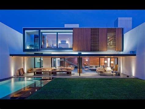Casa Ro  Modern House Design With Amazing Interior Design