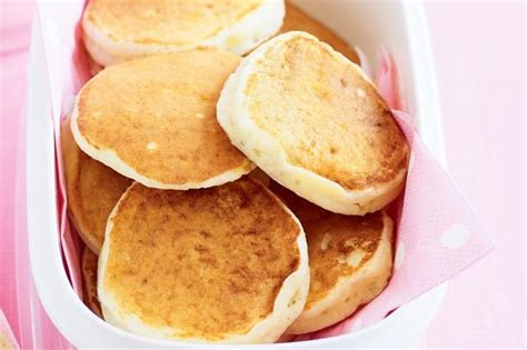 apple pikelets recipe kids kitchen food recipes